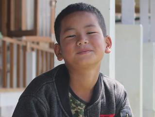 Ogród Miłości i Współczucia- Pema Tsering