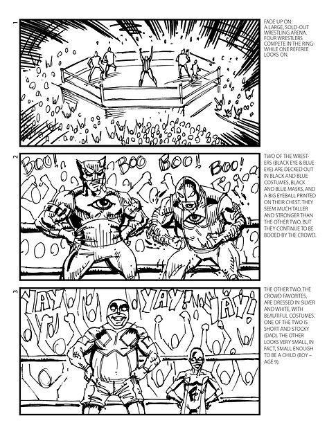 BonnevilleStoryboards_WrestlingFullSetup