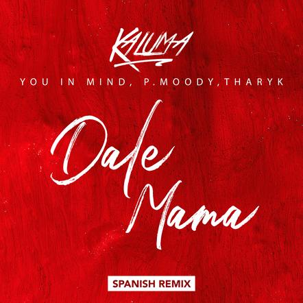Dale Mama - Spanish Remix (2019)