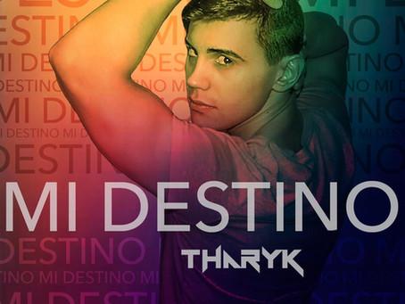 Mi Destino - Disco Oficial de Tharyk - First CD from Tharyk