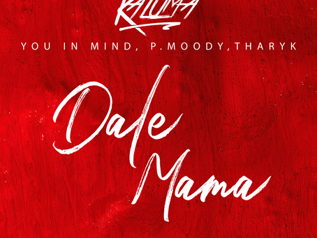Dale Mama (Spanish Remix) de KALUMA, You in Mind, P.Moody y Tharyk ya disponible en Spotify!