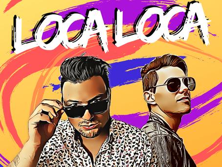 Ya podés escuchar 'Loca Loca', de Tharyk y DEMOS disponible en todas las plataformas digitales!