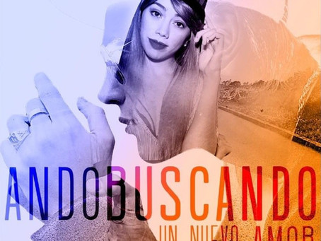 Nuevo Single! Ando Buscando (Un Nuevo Amor) - Tharyk feat. Damy Rojo