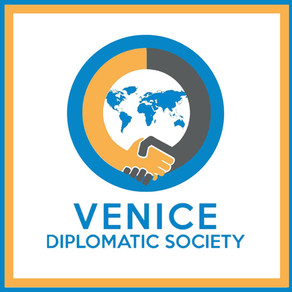 VENICE DIPLOMATIC SOCIETY: what's new?