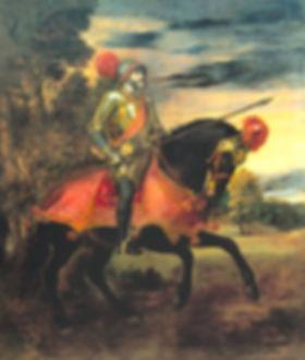Carlo-V-alla-battaglia-di-Mühlberg-Museo