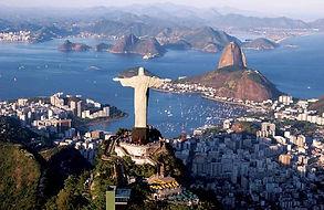 Séjour à Rio