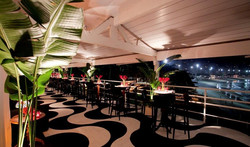 Copacabana Lounge