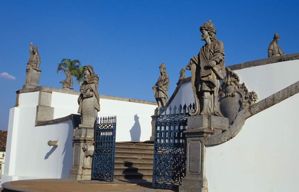 Minas Gerais - Congonhas