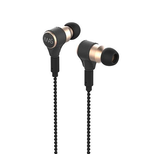 X5i Extreme Fidelity 5 Driver In-Ear Headphone
