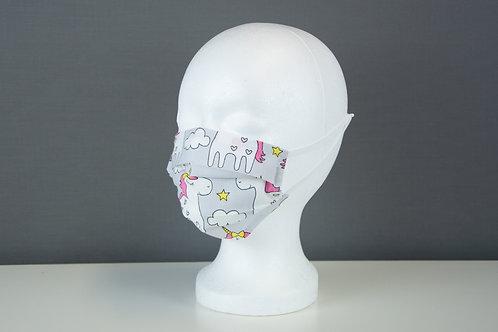 Mund- und Nasenmasken (Kinder)