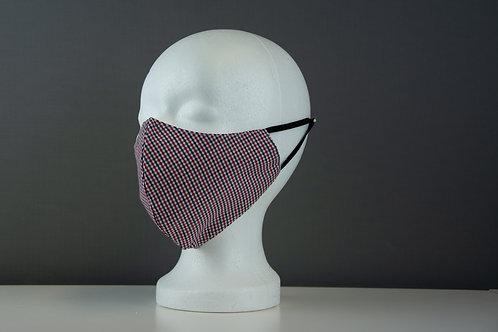 Mund- und Nasenmasken mit anatomisch (Herren)