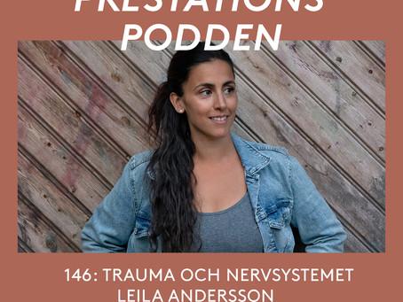 Stress, trauma och nervsystemet
