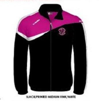 Academy Zipper Jackeet