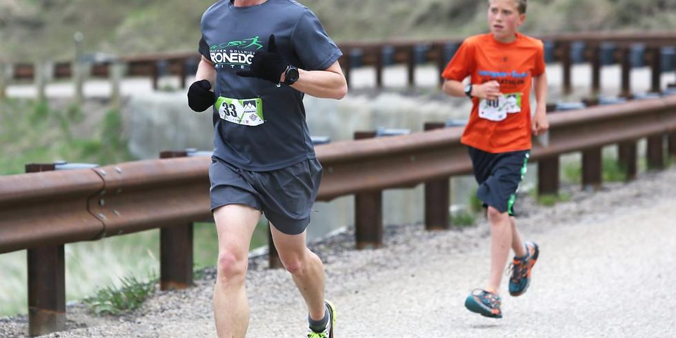 Hayden Cog Run