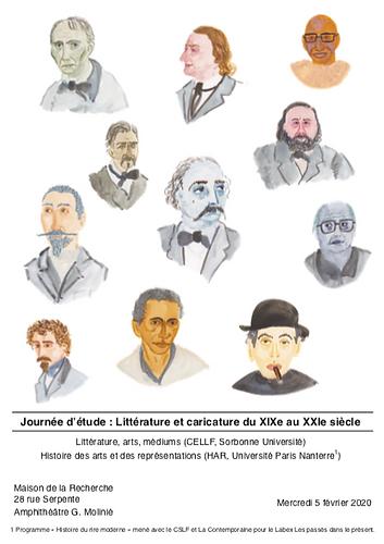 couv_colloque_littérature_et_caricature.
