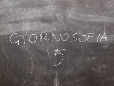 Giornosofia 5 - V come Vita
