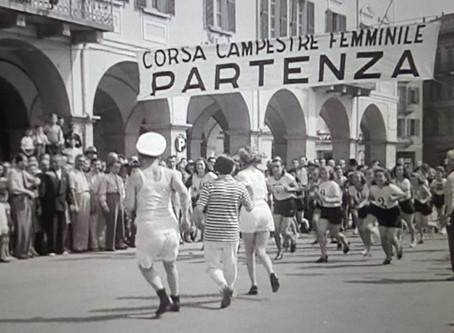 Macario, Fellini e la corsa campestre a Cavandone