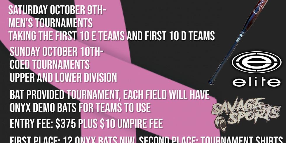 Bring Ur Skillz Adult Softball Tournament