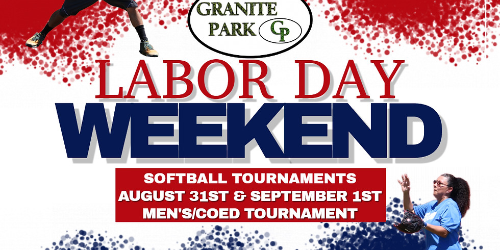 Labor Day Weekend Tournaments