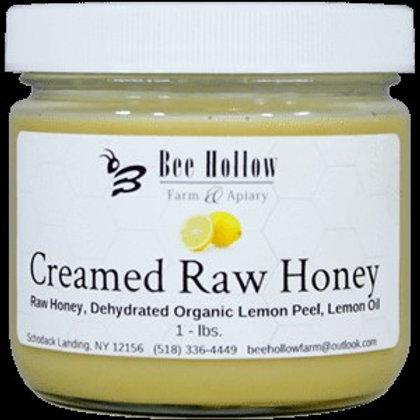 Bee Hollow Farm Creamed Honey