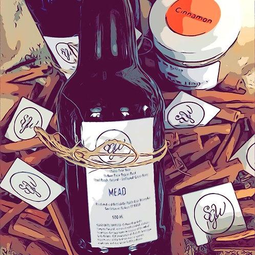 Cinnamon Mead 1Litre