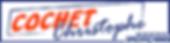 Logo Christophe Cochet
