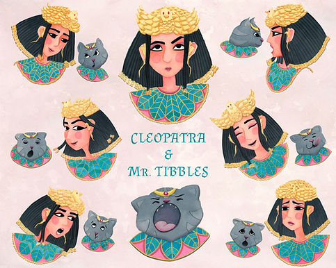 Cleopatra Emotions Sheet.jpg