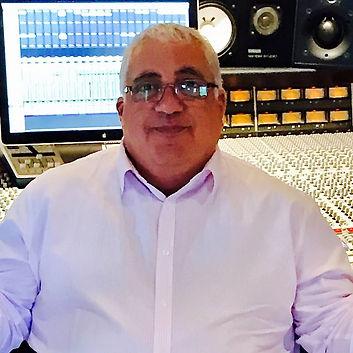 Ali Mehmet, Director of Magpie Music Management