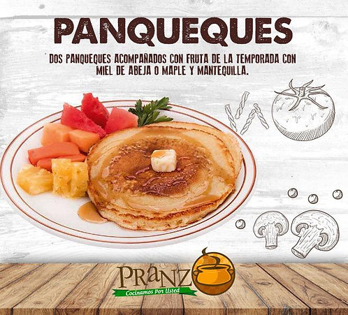Panqueques