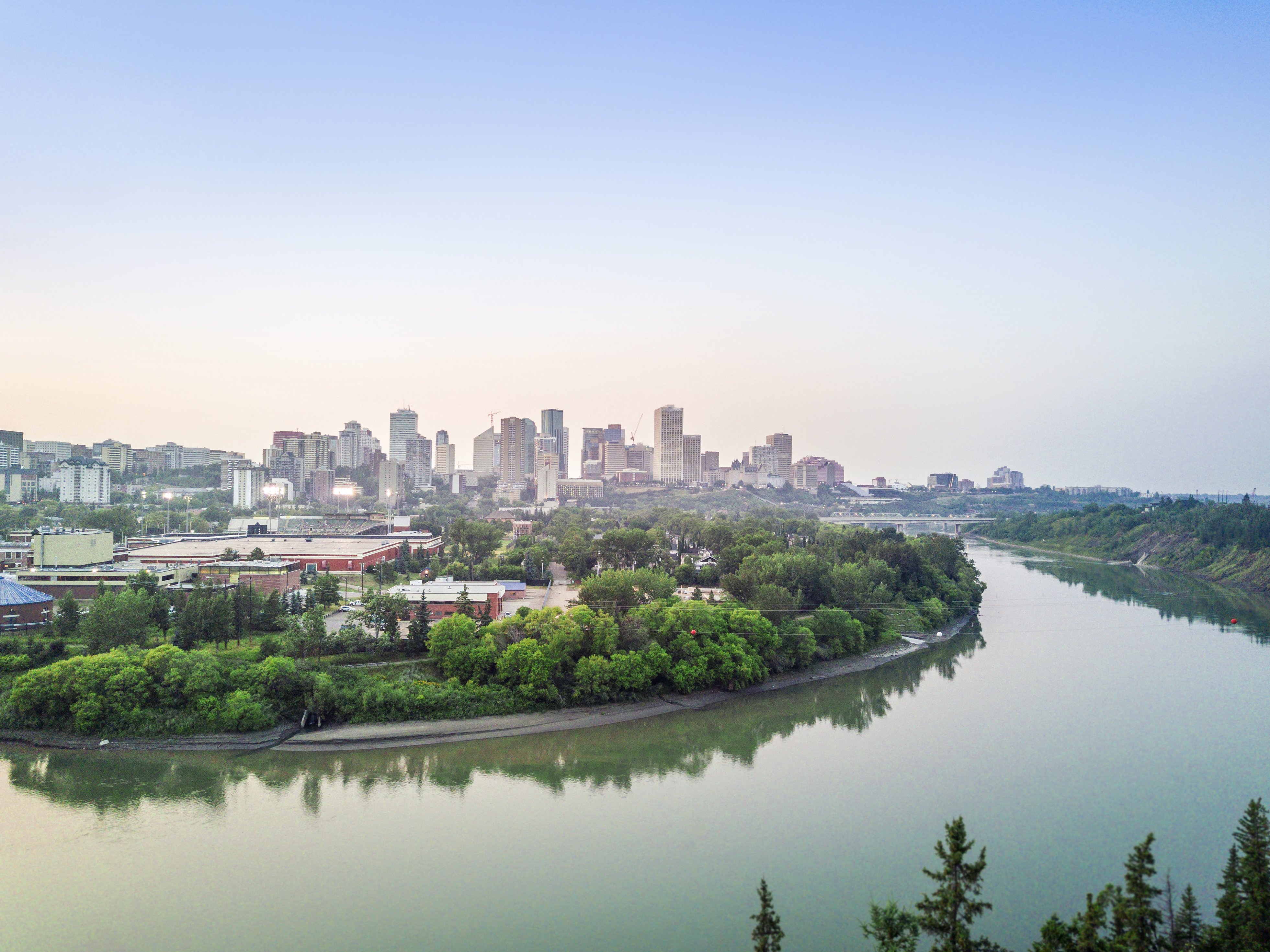 Where to Buy in YEG