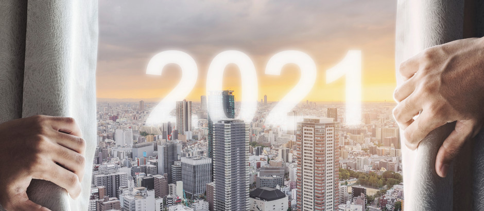Travel Buyer's Playbook 2021