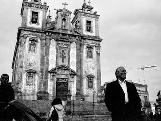 Streets of Porto. Nuno Cruz