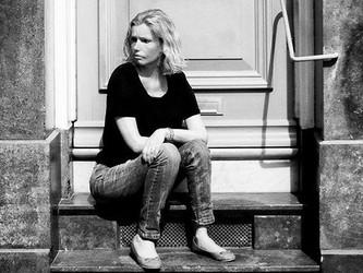 """""""Flirten met het leven"""" - Interview Sandra Jonkers"""