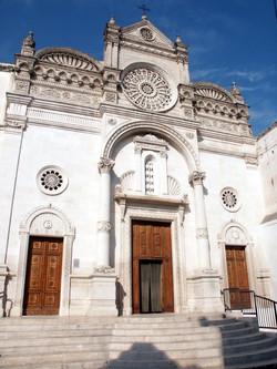 """Chiesa Matrice """"S. MARIA VETERANA"""""""