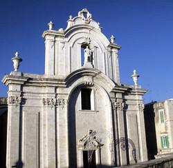 """cattedrale DI """"S. MARIA ASSUNTA"""""""