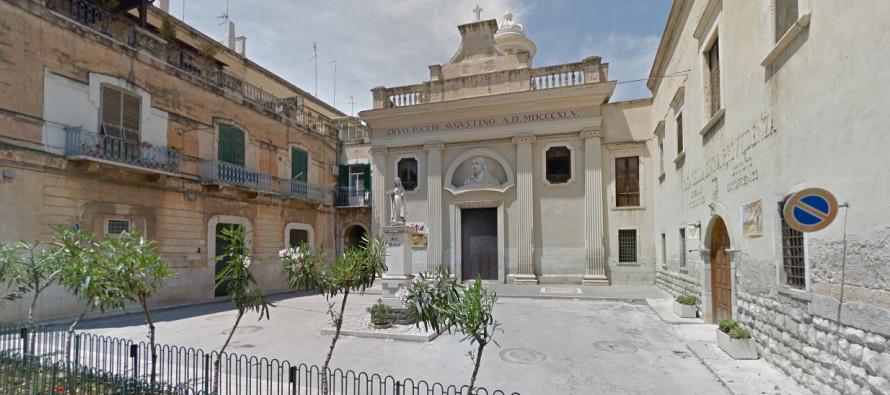 "Chiesa ""S. agostino"""
