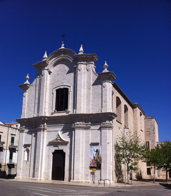 "chiesa ""san domenico"""