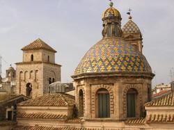 """Chiesa di """"S. Benedetto"""""""