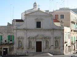 """chiesa del """"purgatorio"""""""