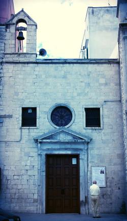 """chiesa della """"ss. trinità"""""""