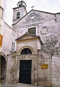 "Chiesa ""S.nicolò e Matteo"""