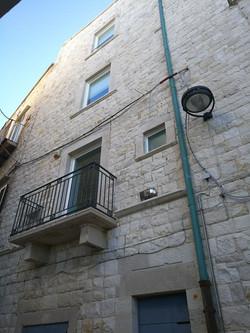 Edificio in Via San Girolamo 15 -17