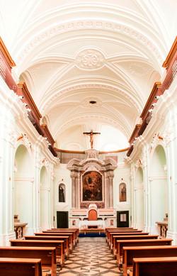 """Chiesa di """"S. Chiara"""""""