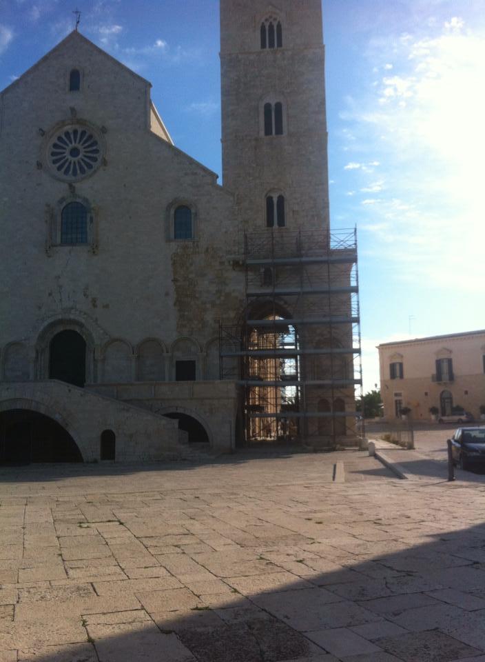 """Cattedrale """"S. Nicola Pellegrino"""""""