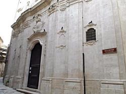 """Chiesa di """"S. Pietro"""""""