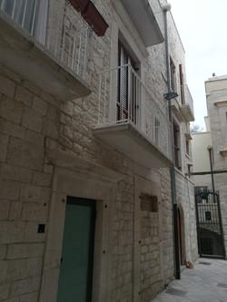Edifici in Via Scibinico, 3-5-7-9