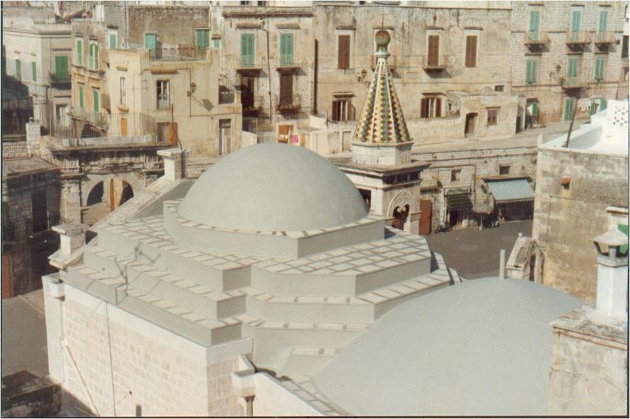 """chiesa di """"s. stefano"""""""
