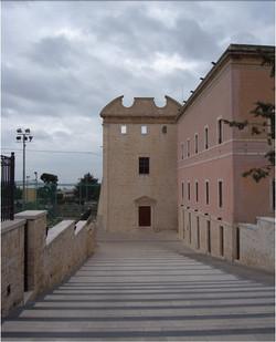 """chiesa dei """"paolotti"""""""