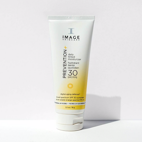 Image PREVENTION+ Daily Tinted Moisturizer SPF 30