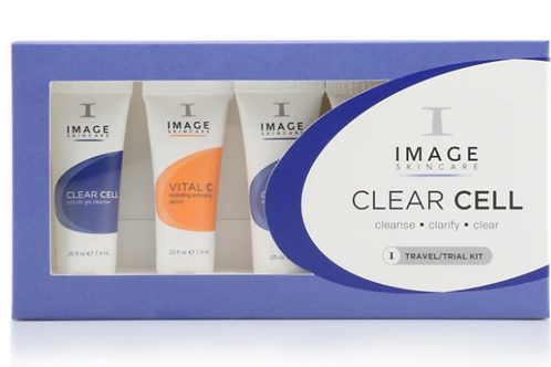 Image CLEAR CELL Trial Kit
